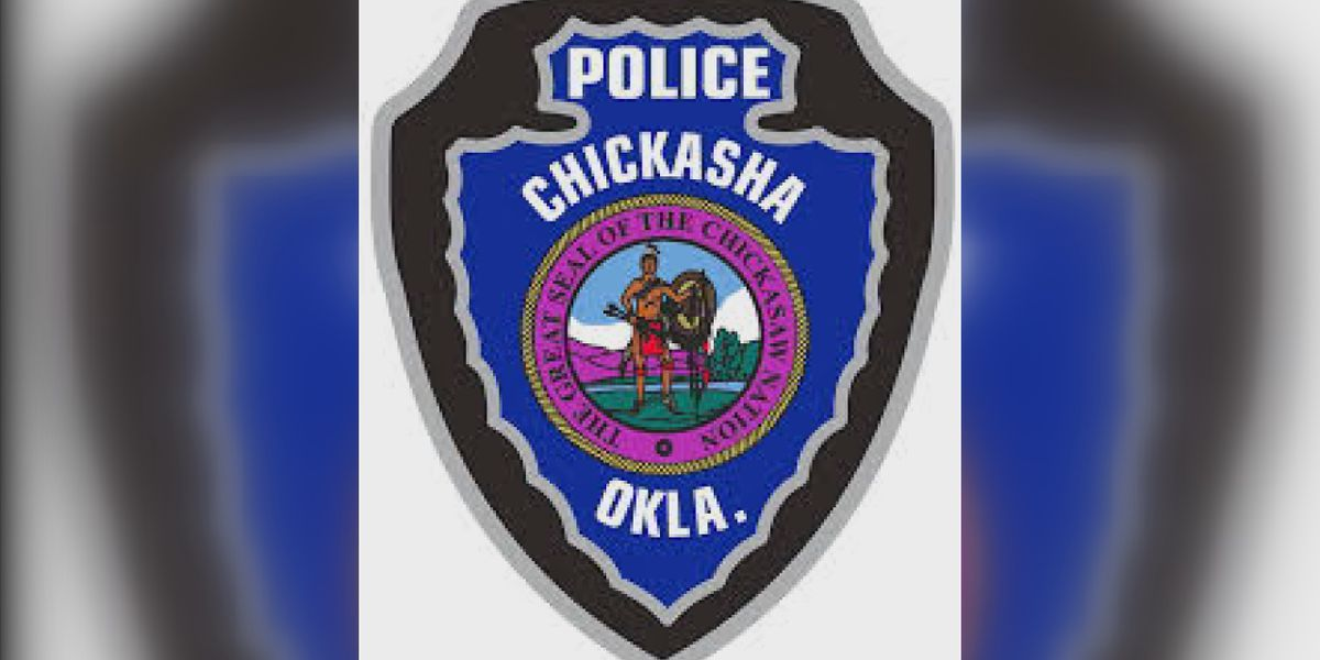Chickasha man arrested after Thursday morning standoff, charged with attempting to kill his wife