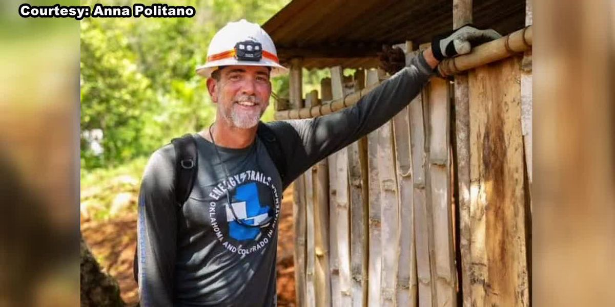 Temple lineman working to bring electricity to Guatemalan village