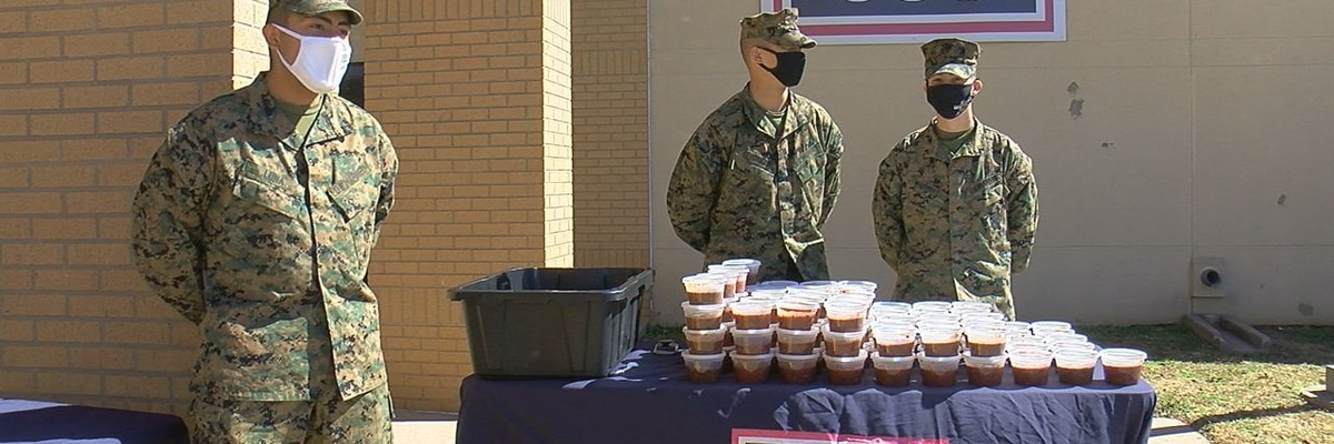 USO hosts Fueling the Forces event on Fort Sill