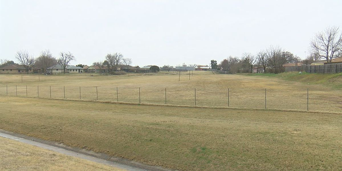City of Lawton trying to sell some parks