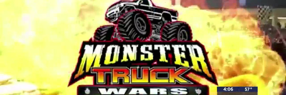 Monster Truck Wars to take place in Duncan