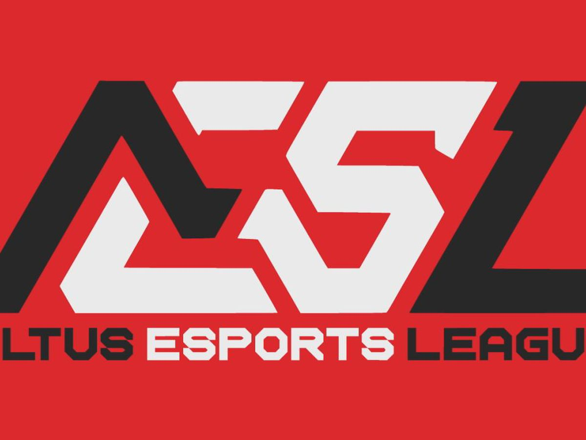 Altus Parks & Rec Department starts esports league