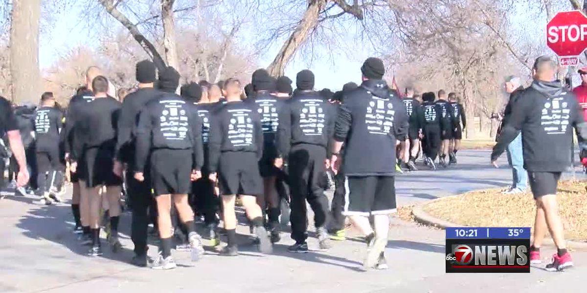 Community participates in 9th annual Run for the Fallen
