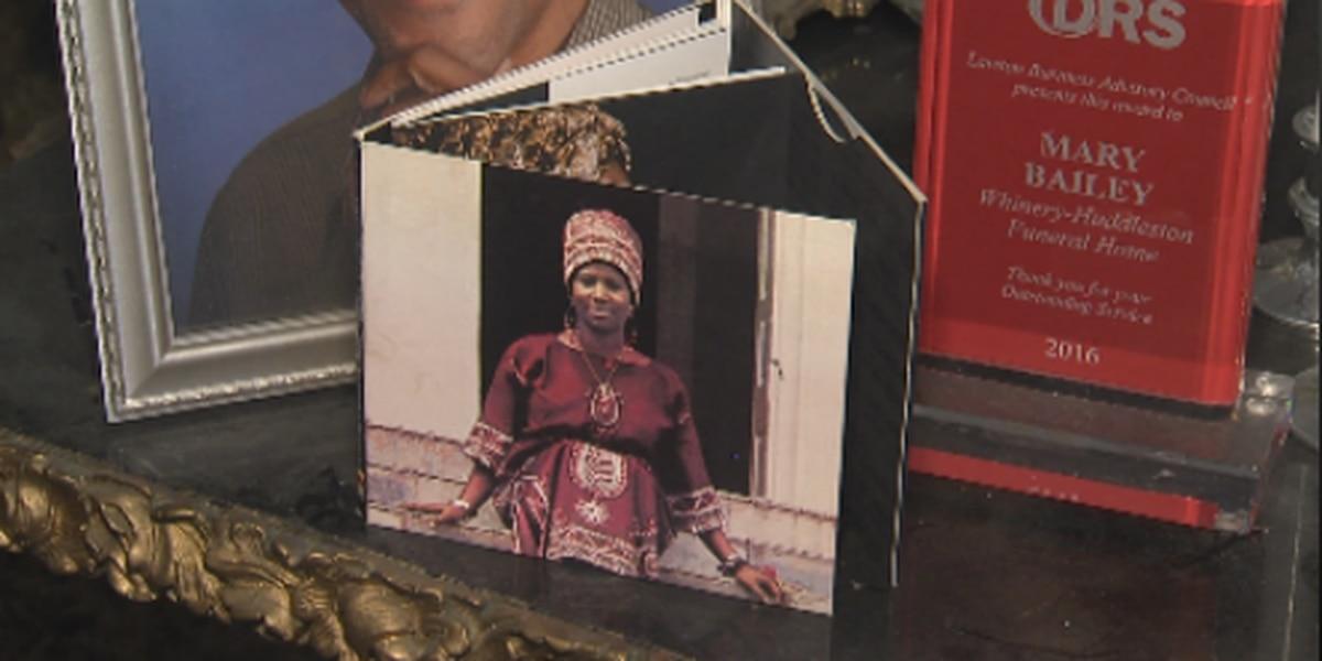 Lawton woman speaks on Aretha Franklin's death