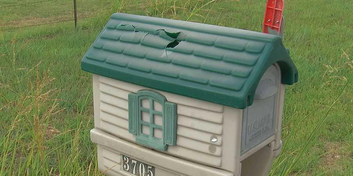 Residents concerned over rise in mailbox vandalism