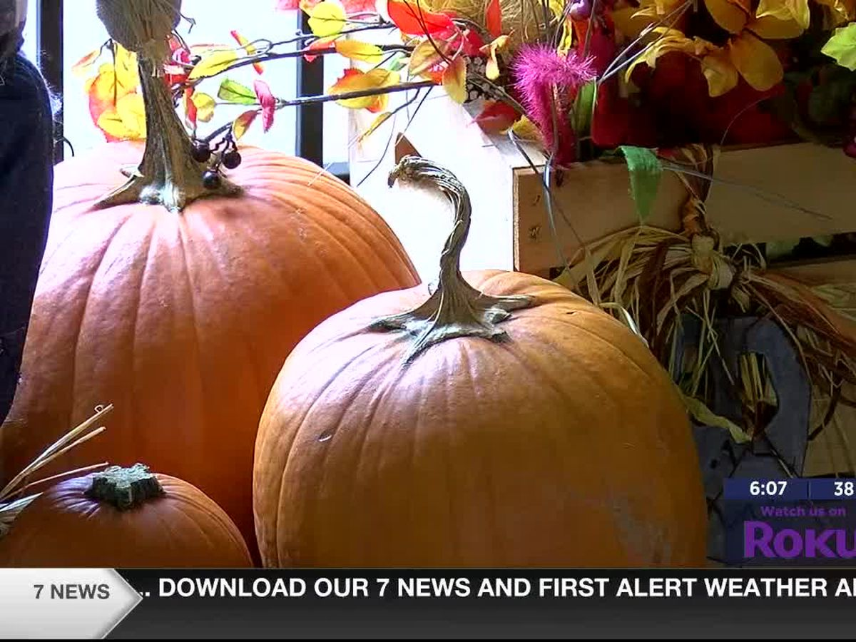 Health department gives tips ahead of Halloween weekend
