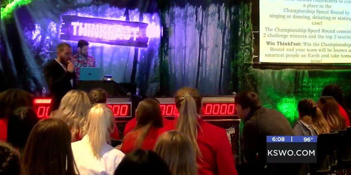 Oklahoma Challenge hosts Lawton safe driving event