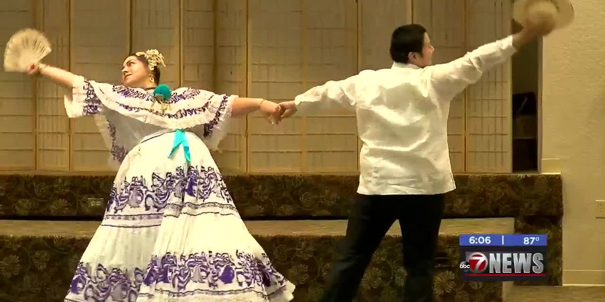 Fort Sill Reynolds Army Hospital hosts Hispanic Heritage Month luncheon