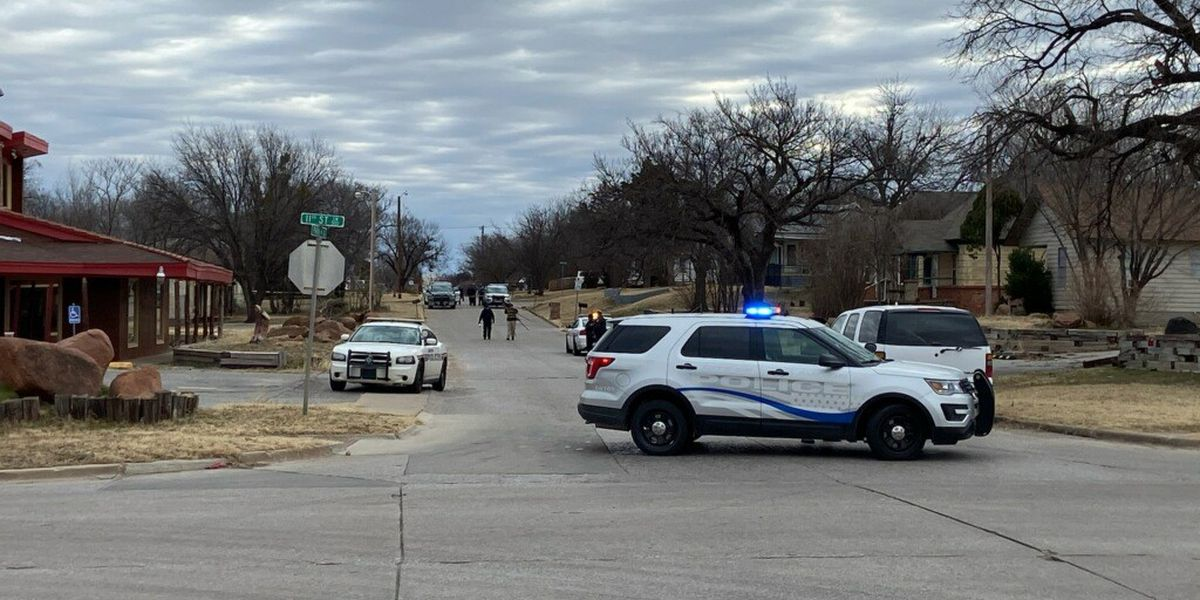UPDATE: OSBI releases initial information over LPD officer involved shooting, confirms fatality