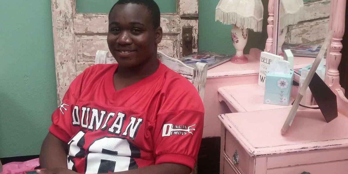 Local boy critically injured in state custody