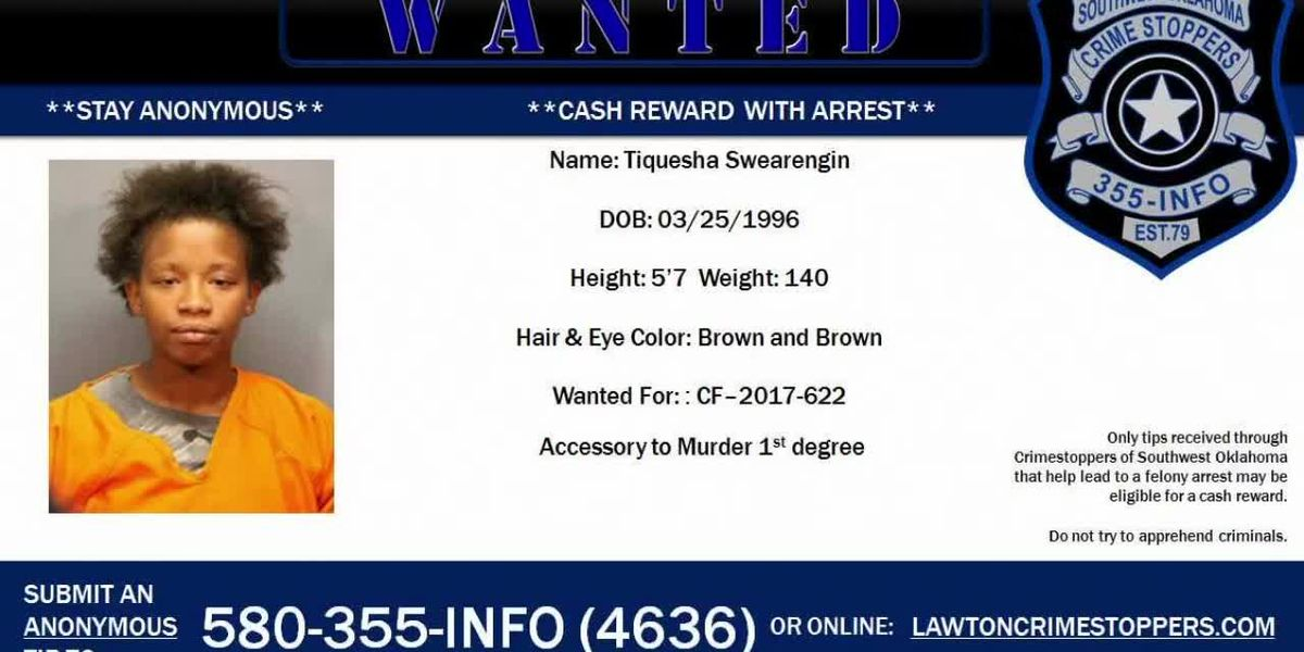 Most Wanted Wednesday: March 13
