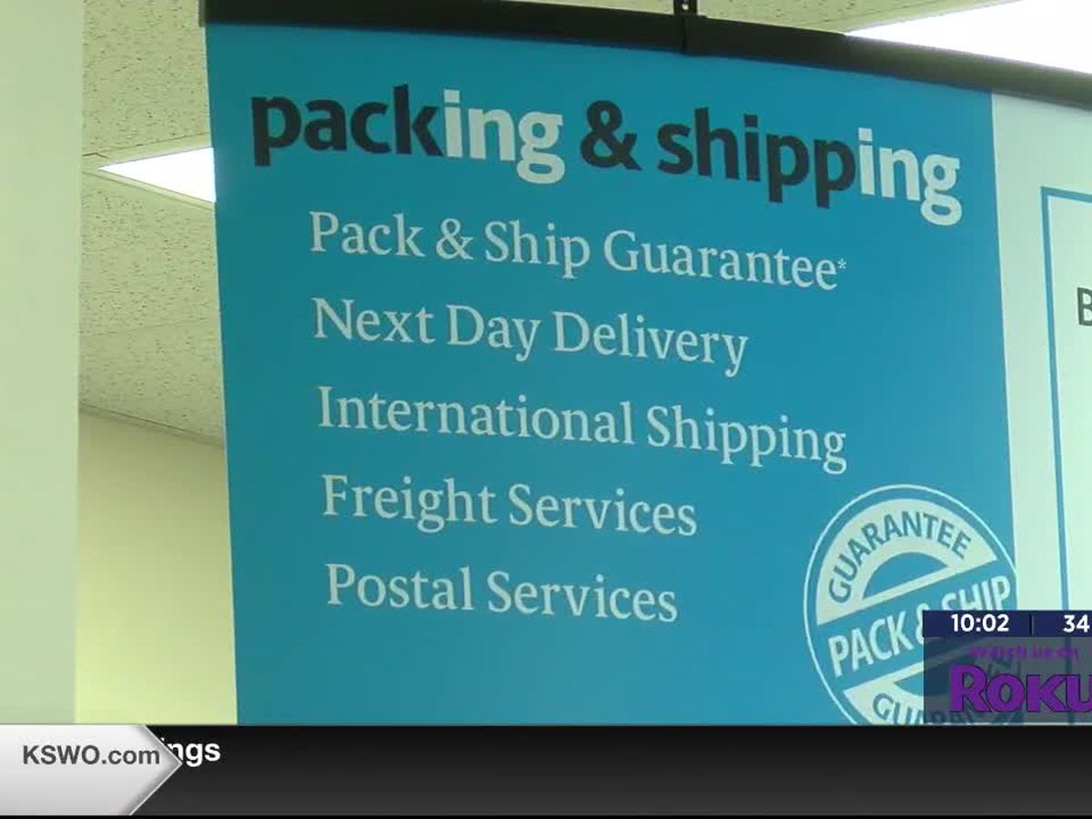 How holiday shipping impacts delivery and packaging companies