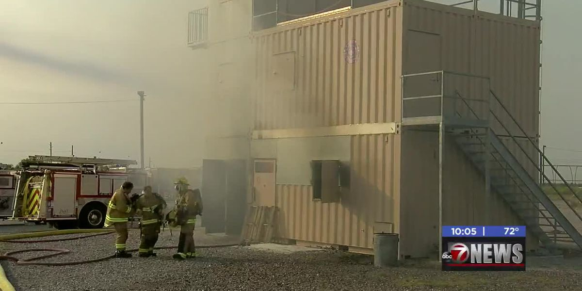 A Day in the Life: Fort Sill Fire Department