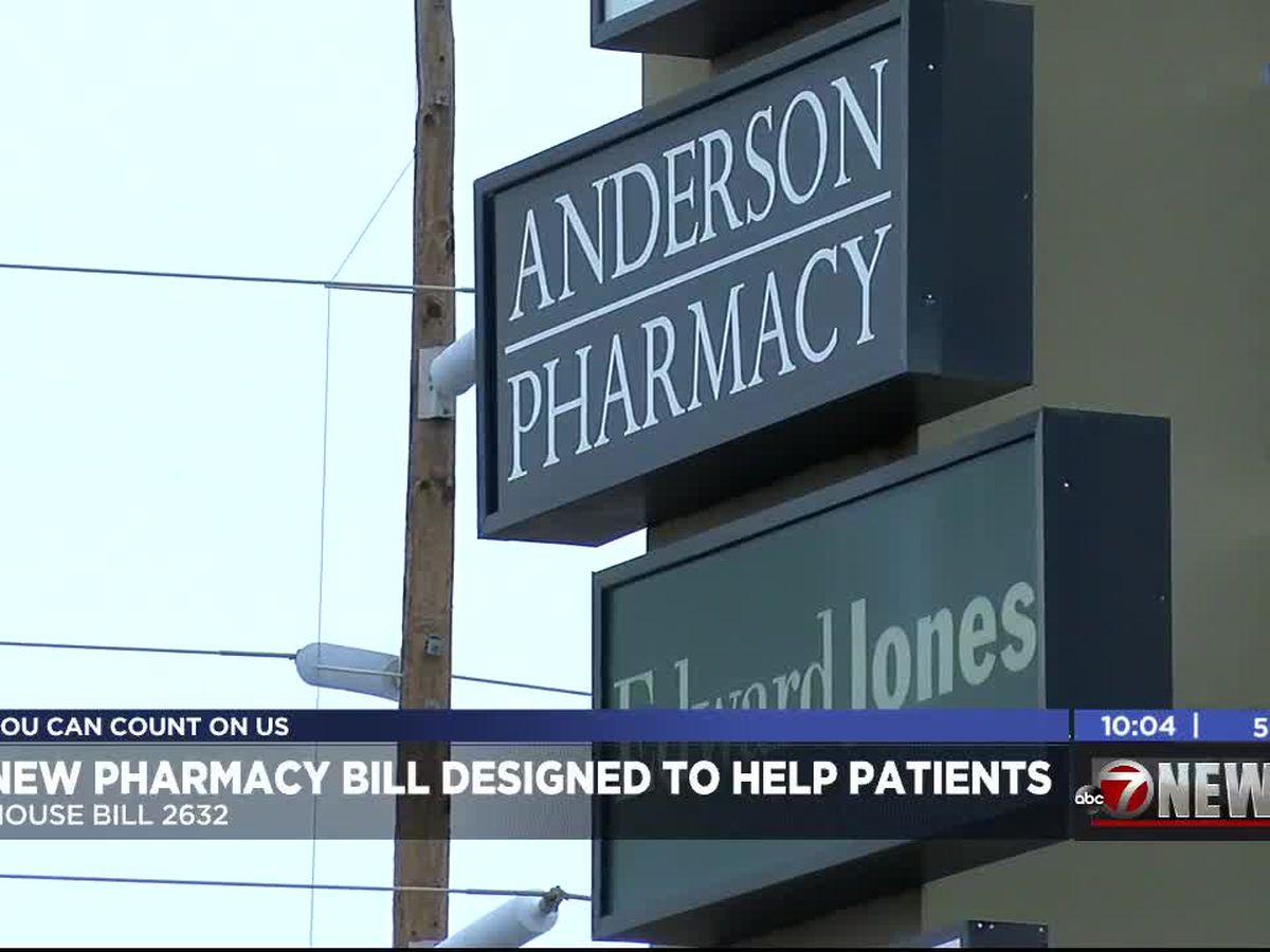 "Patients Right to Pharmacy Choice Act"" passed after a vote on the Oklahoma House Floor"