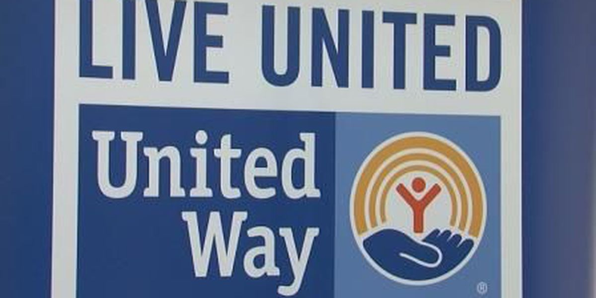 United Way of Stephens County's annual fund-raising campaign