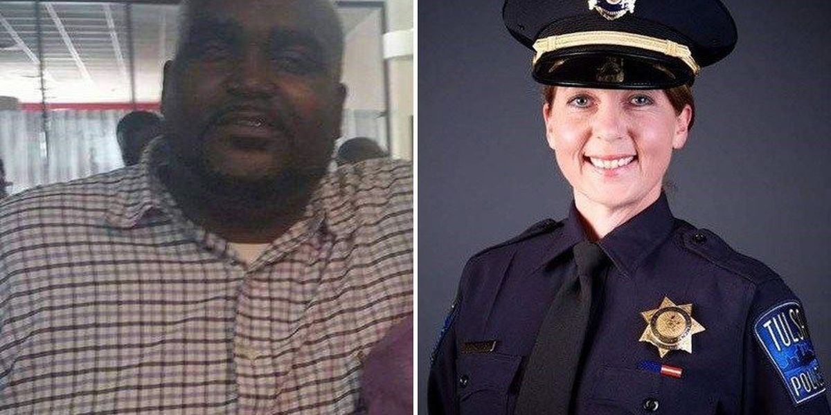 State officials sign citation honoring the legacy of Terence Crutcher