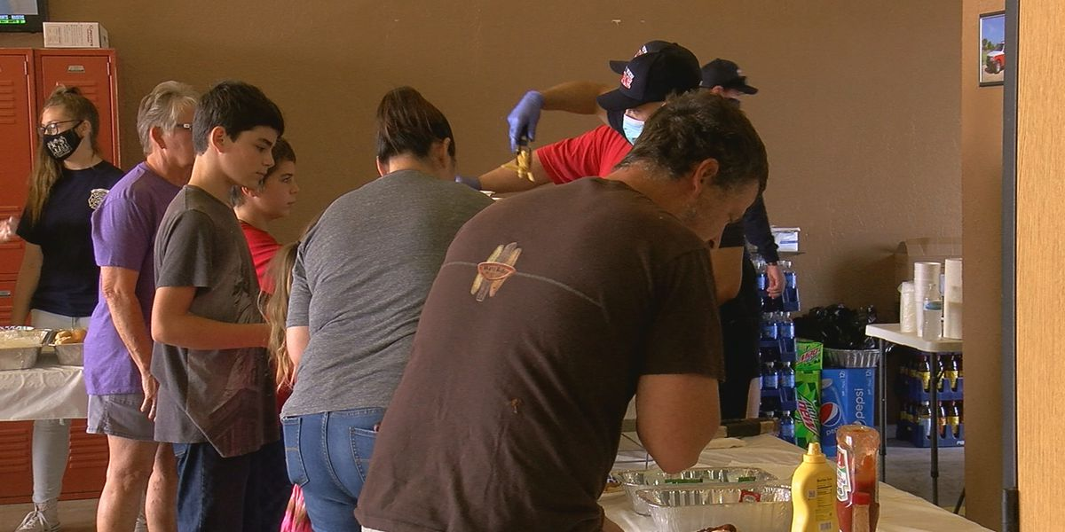 Valley View VFD hosts annual chili dinner