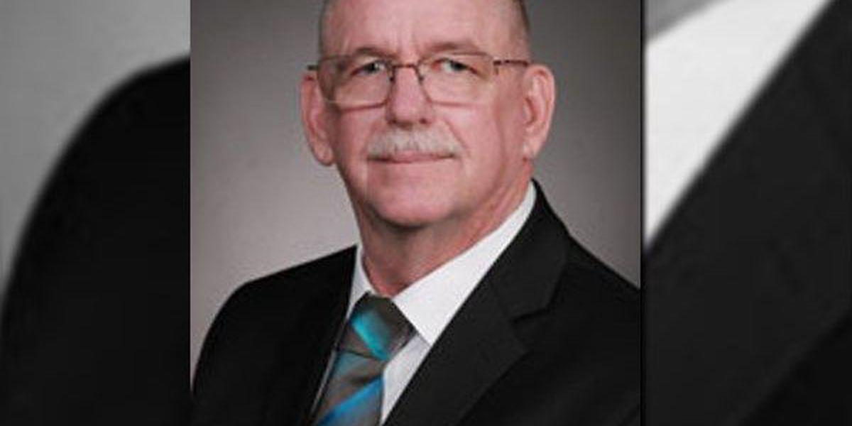 OK Department of Corrections director announces resignation