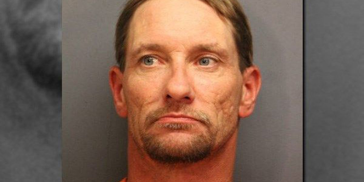 Burglary investigation leads to meth arrest