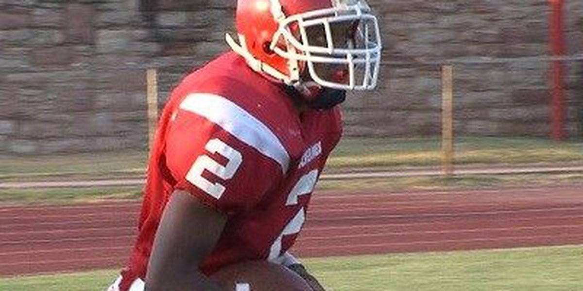 LHS grad Chandler commits to OU