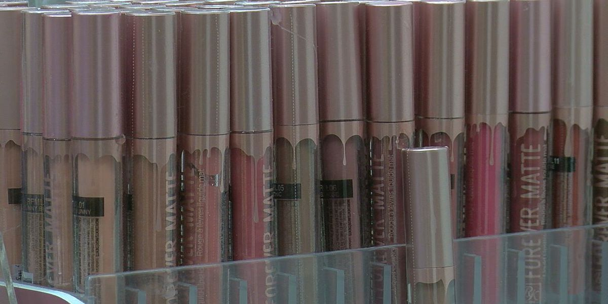 New Directions launches makeup drive to boost clients' confidence