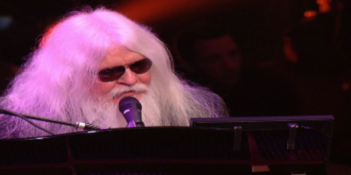 More than 1,000 attend memorial for musician Leon Russell