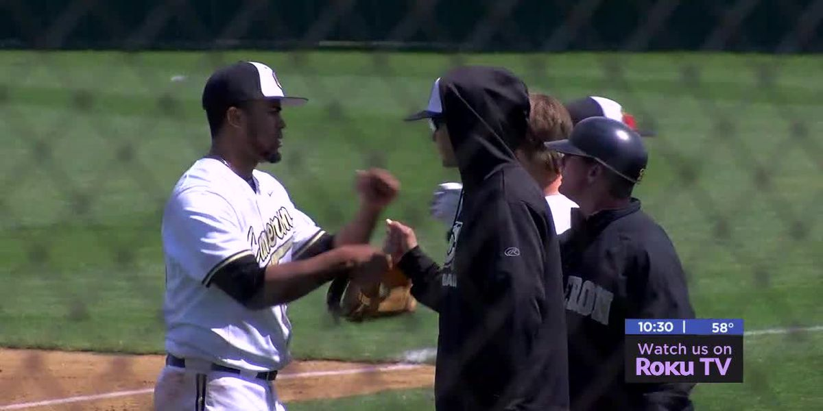 Cameron outlasts Kingsville in 12 innings to earn series victory