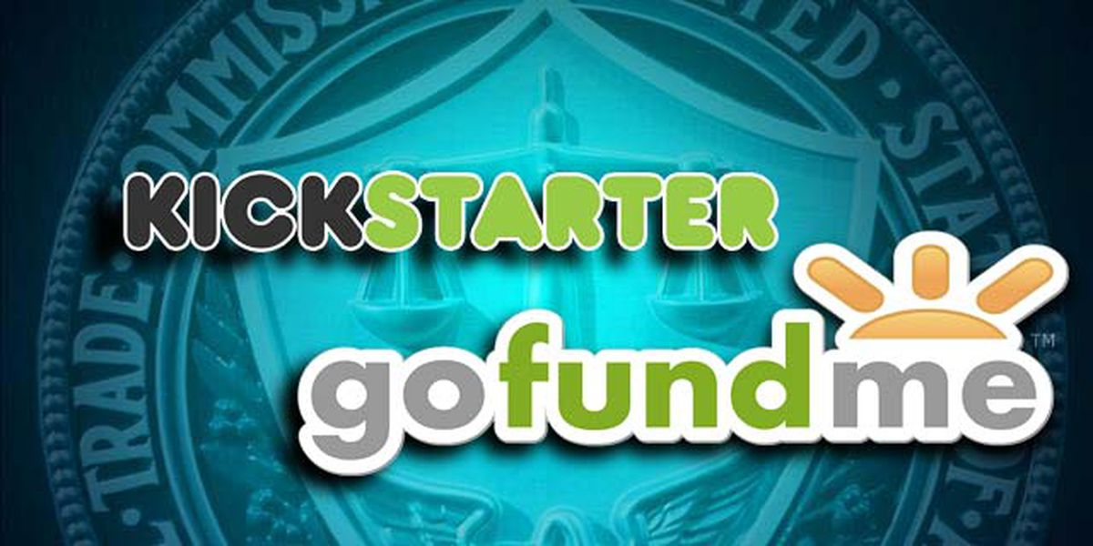 Federal regulators go after crowdfunding scam