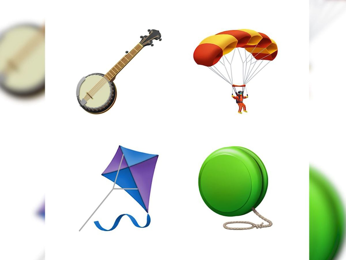 Apple unveils new emoji in celebration of World Emoji Day