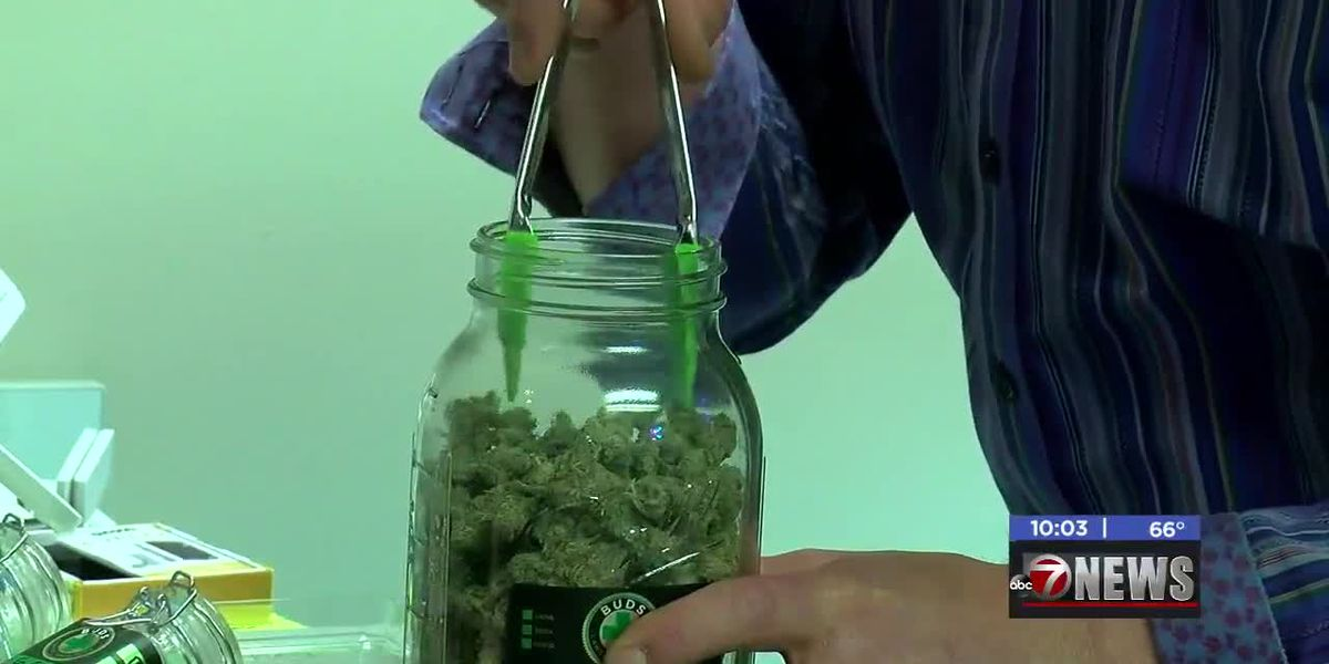 Duncan business works to secure medical marijuana industry