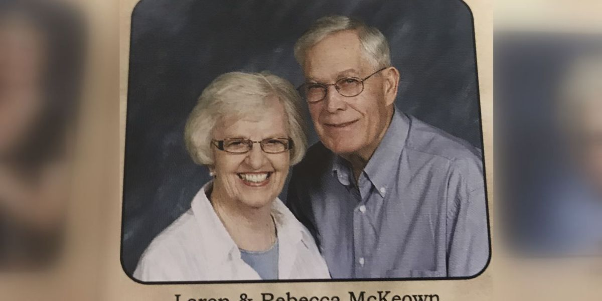 Lawton couple remembered after killed in car crash