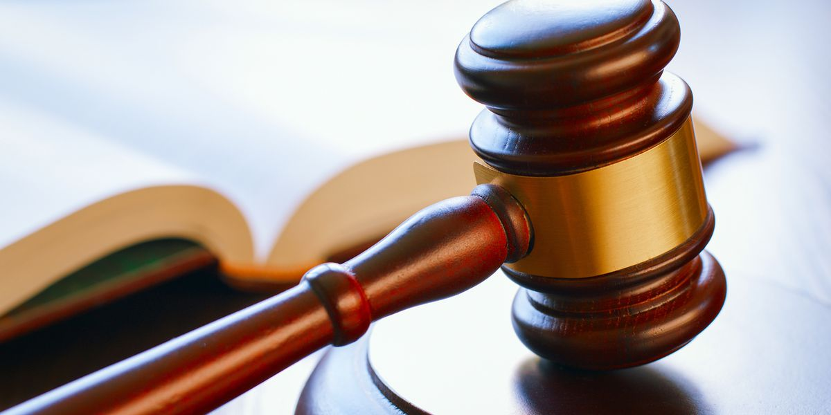 Duncan man convicted on federal firearms violations