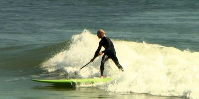 Skateboarding and surfing proposed to the International Olympics Committee for 2024 Games