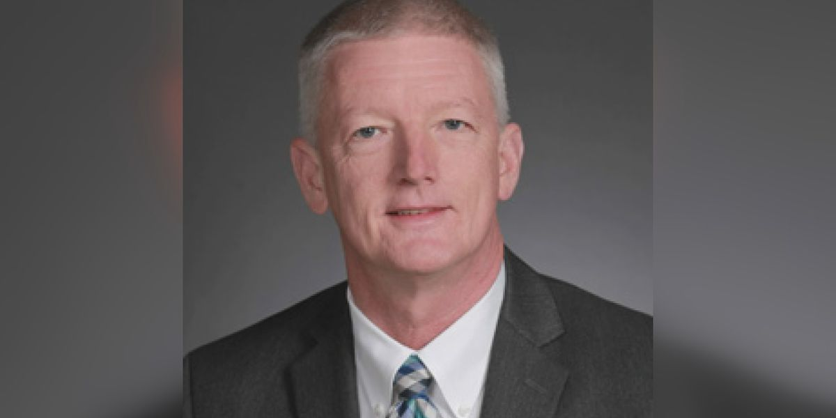 Former Texoma lawman named interim-director of Oklahoma Department of Corrections