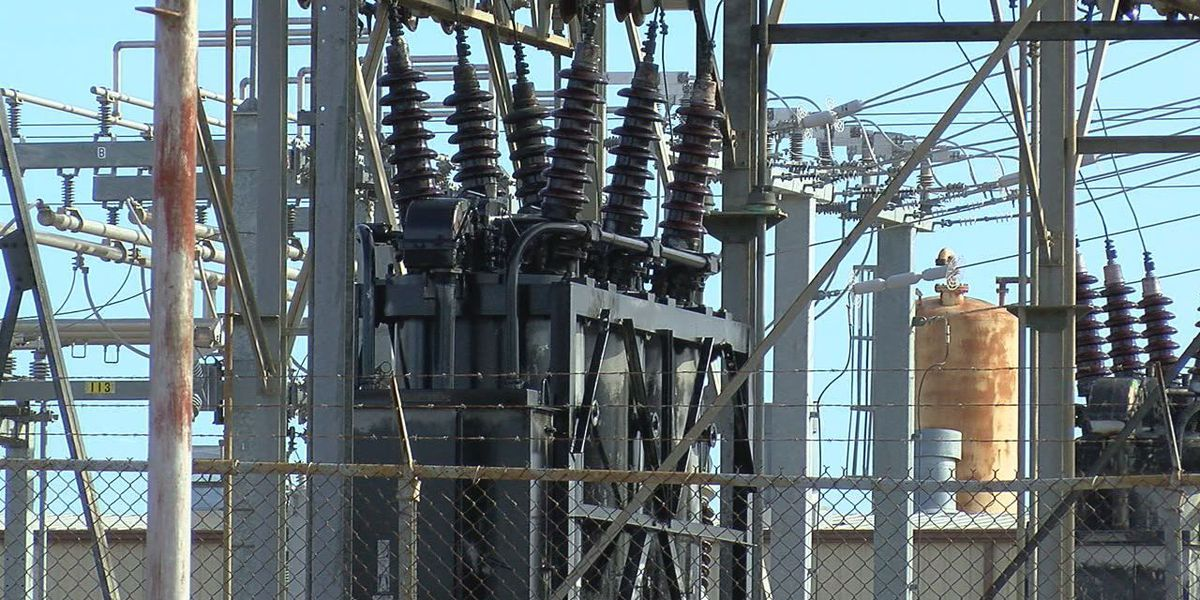 UPDATE: Transformer fire knocks out power for some in Duncan