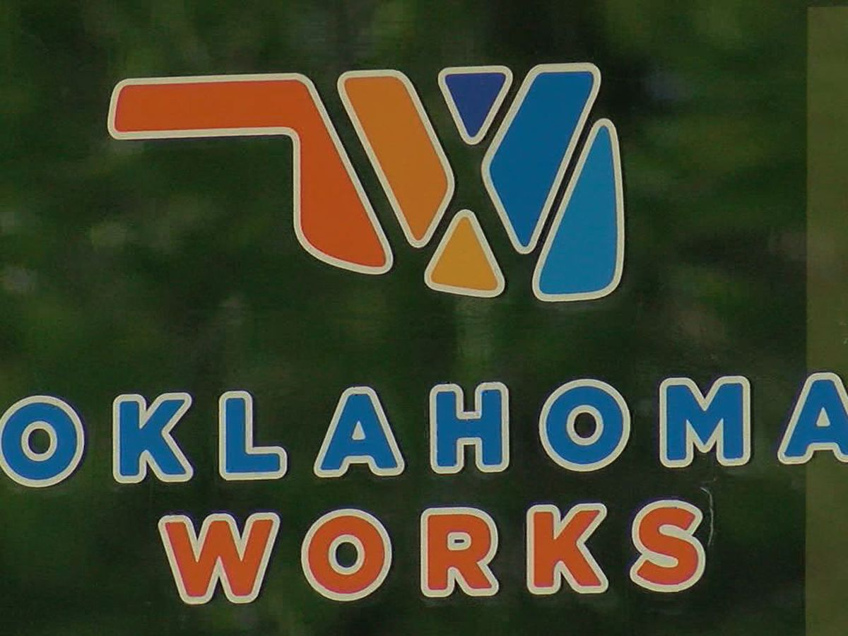 Thousands file for unemployment in Oklahoma