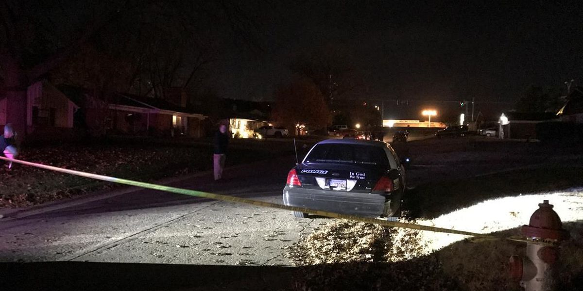 Duncan police investigating double homicide