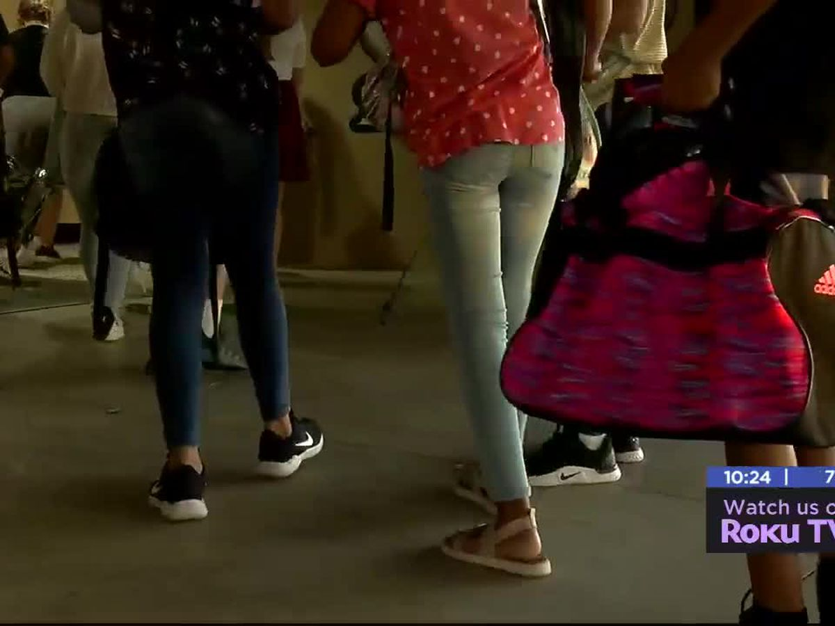 Medwatch: Backpack safety