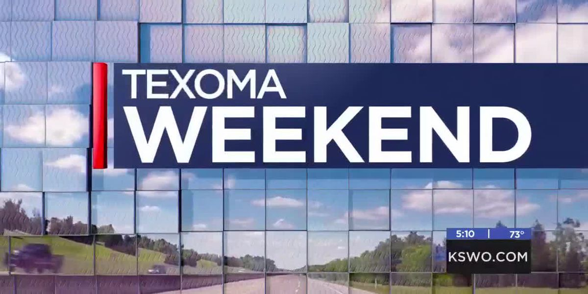 Texoma Weekend: March 22