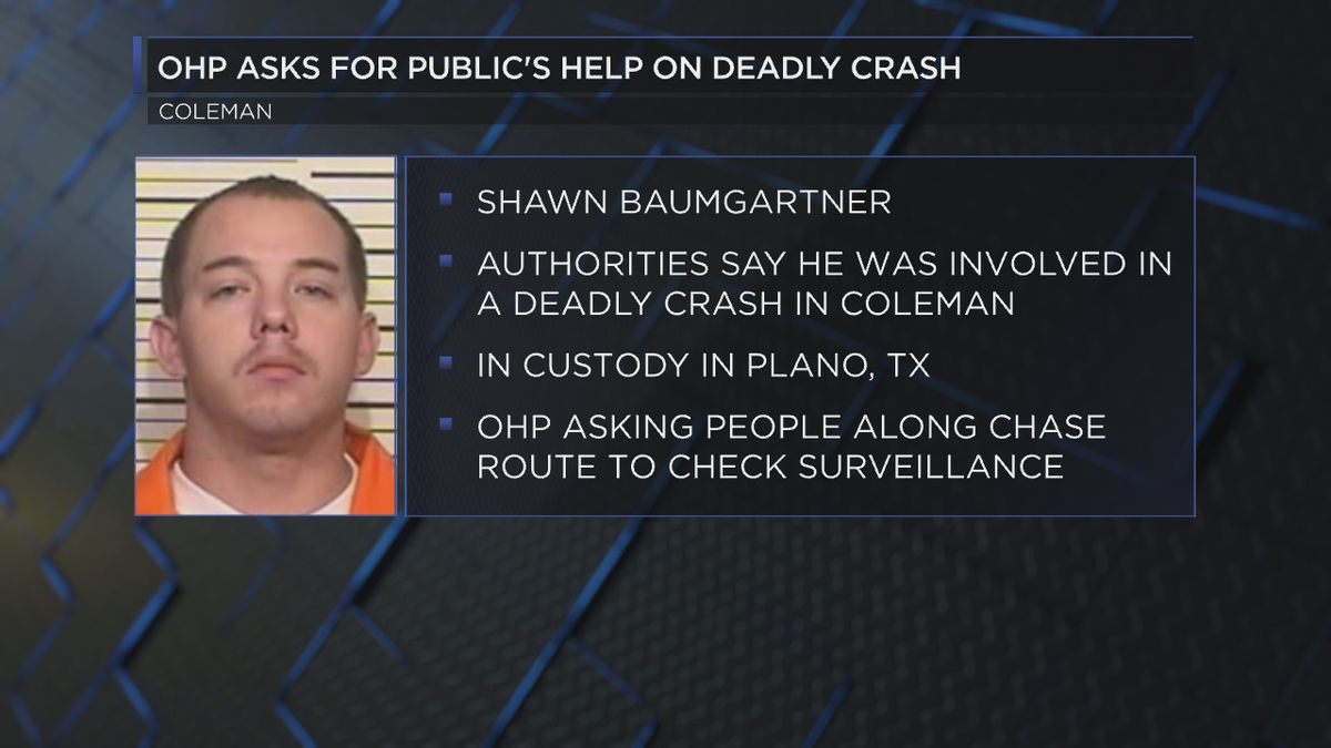 OHP asking for public's help after deadly crash