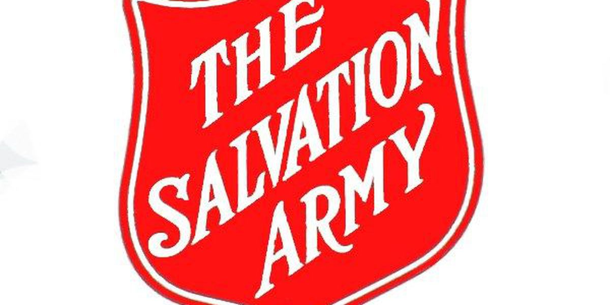 Salvation Army offers class to help people get out of poverty