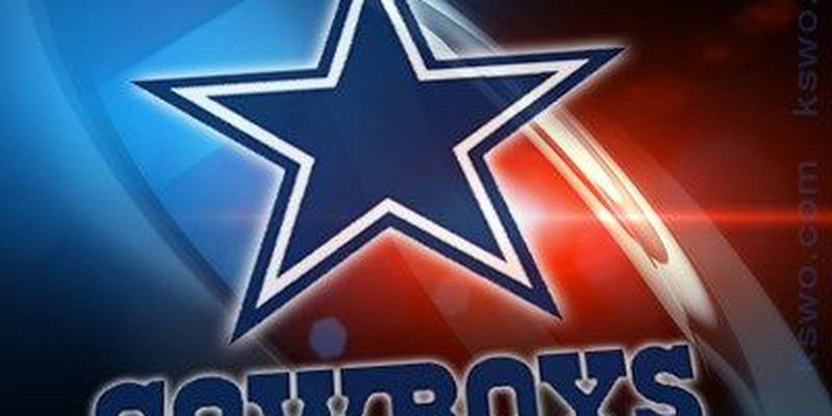 Romo, Murray lead Cowboys past Saints 38-17