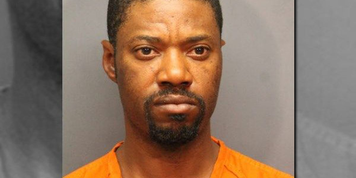 Lawton man arrested for child neglect