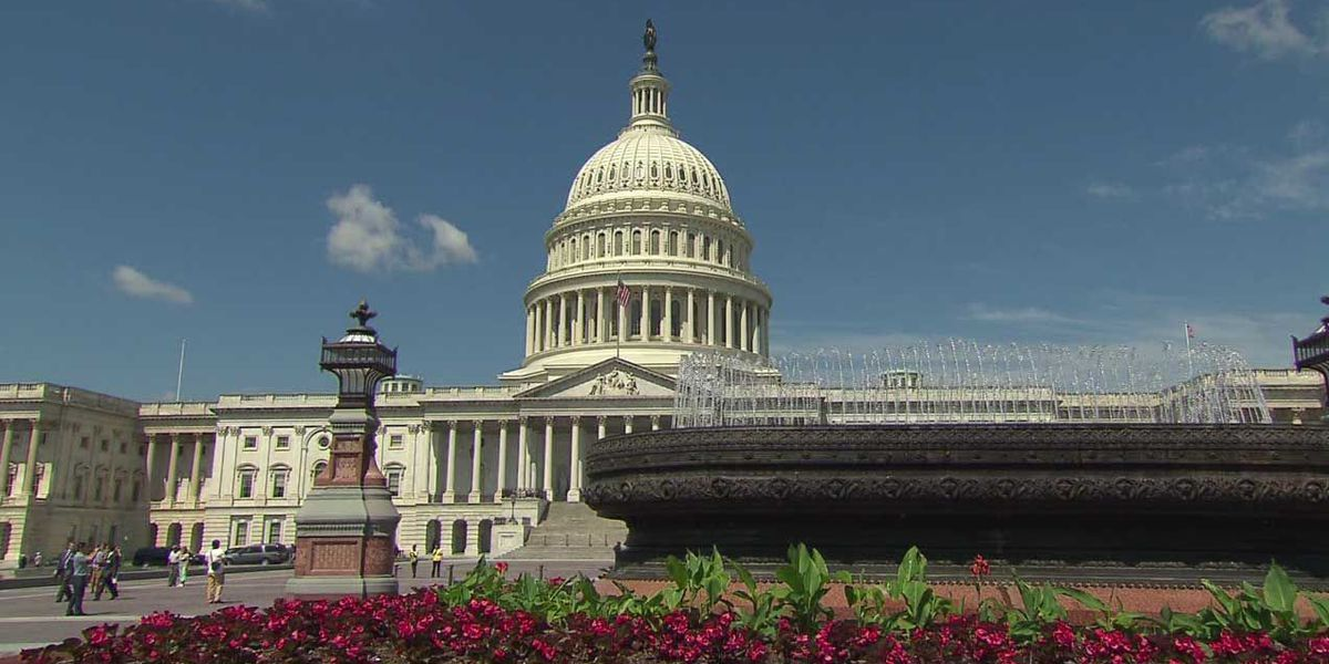 Oklahoma ranks #8 nationwide for government shut down consequences