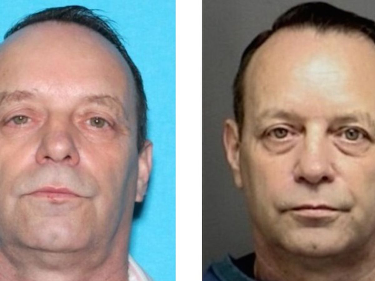 Reward increased for Wichita Falls man on Texas 10 Most Wanted Sex Offender list