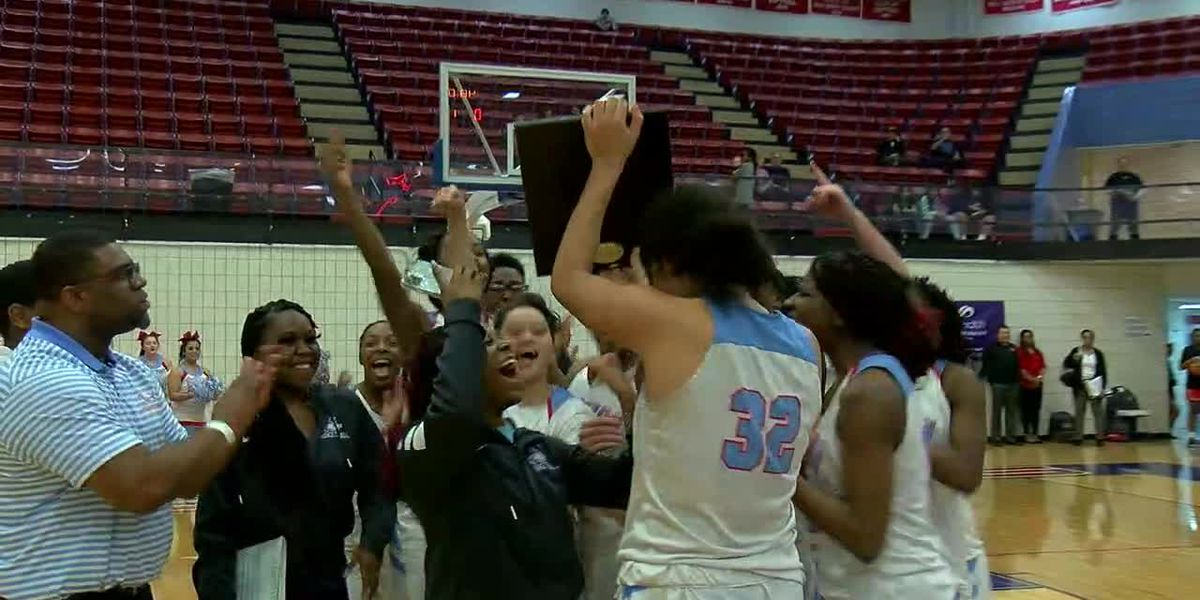 Ike girls upset rival MacArthur to earn another trip to 5A State Tournament