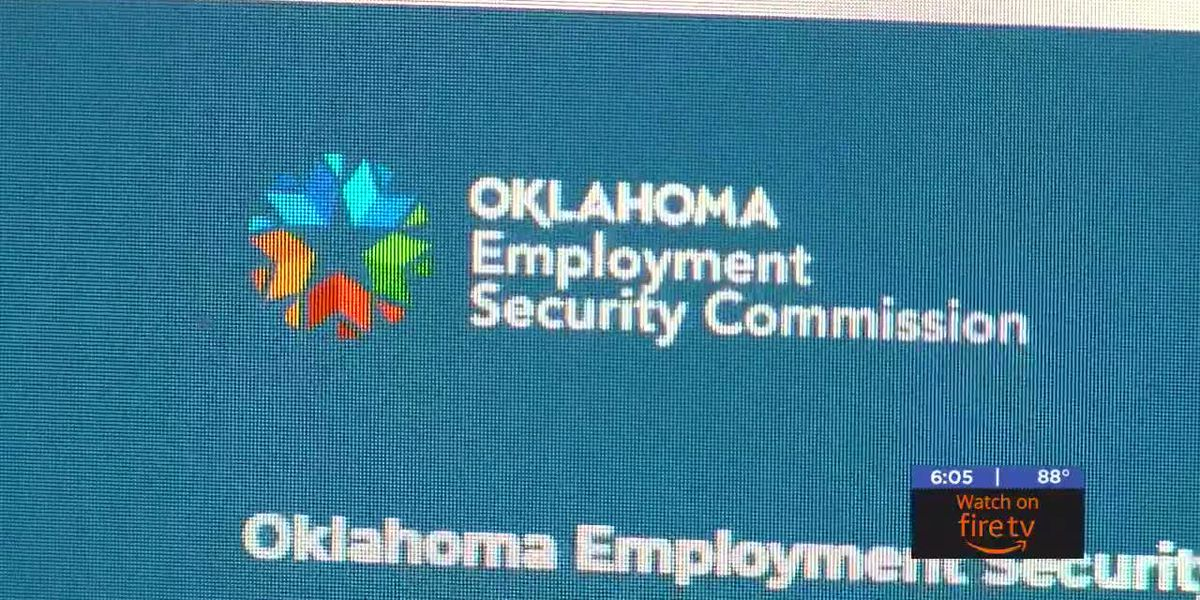 Initial unemployment claims decline in Oklahoma