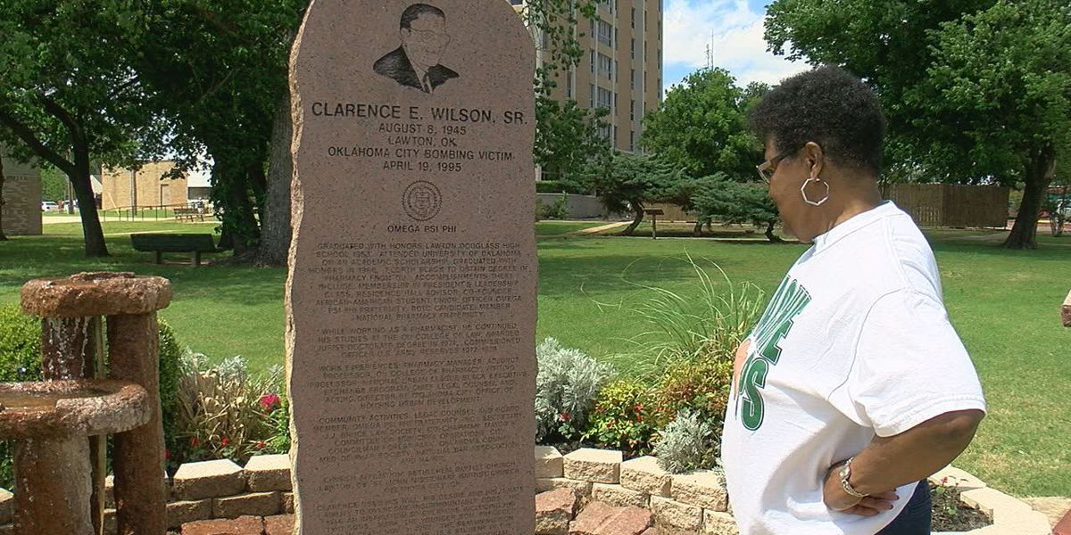 Community remembers: local resident who passed during the Oklahoma City bombing