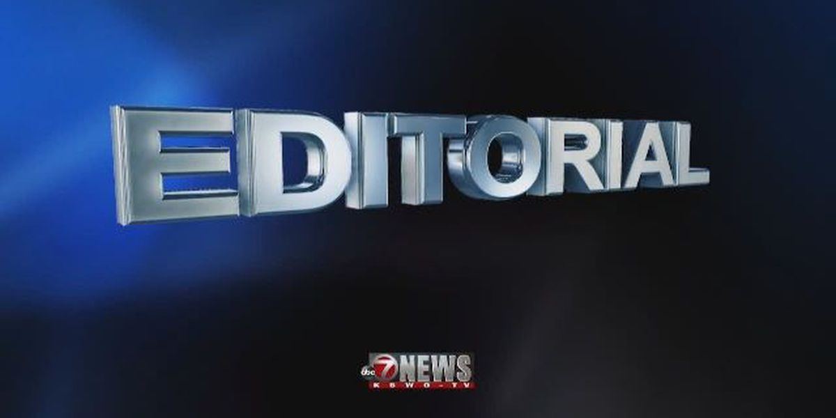 7NEWS EDITORIAL-Good News