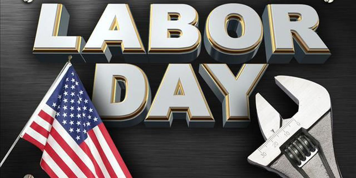 Labor Day laborers: Keeping the world turning